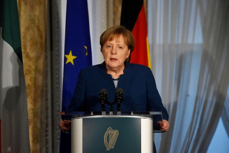 Merkel doesn't see seizing housing from landlords as appropriate: spokesman