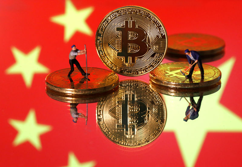 China bans crypto mining