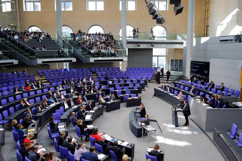AfD-Mann Otten in erstem Wahlgang zu Bundestags-Vize gescheitert