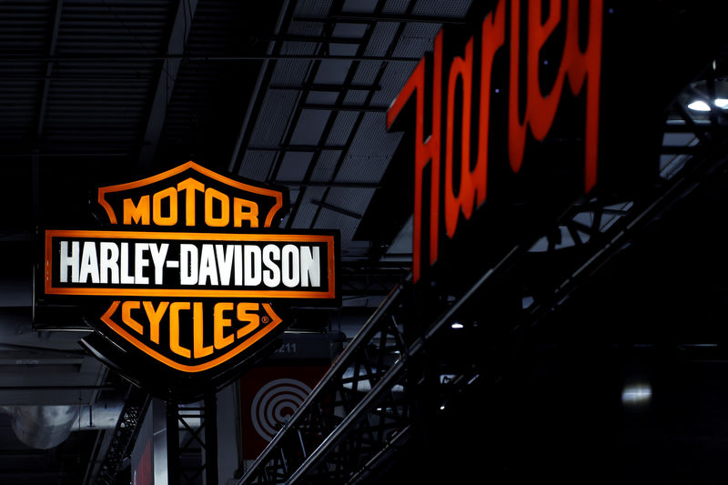 Harley-Davidson workers ratify new labor contract in Wisconsin