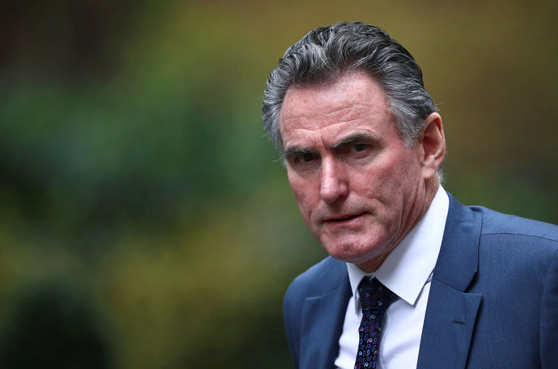 RBS investors urged to block CEO Ross McEwan's 3.6 million pounds pay packet