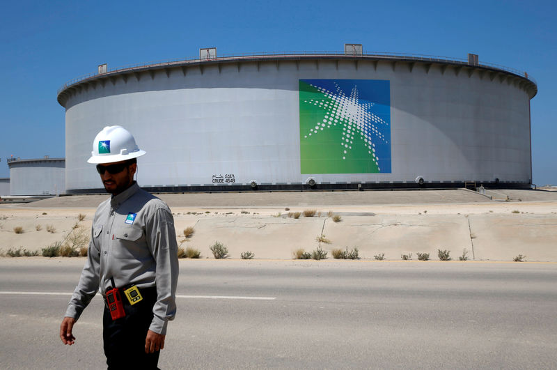 Aramco plans to buy Shell's stake in Saudi refining JV - sources