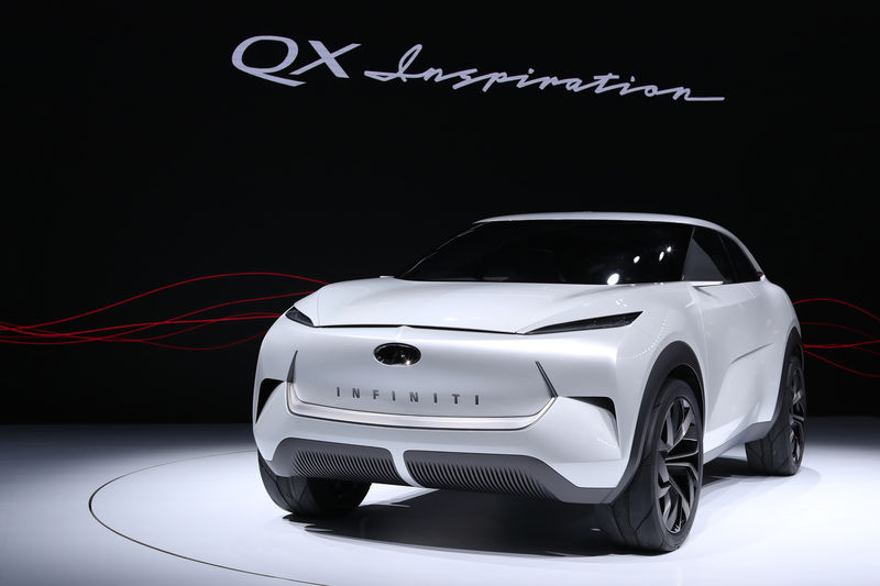 Return of the bench seat: Concept EVs show space big enough for sofas
