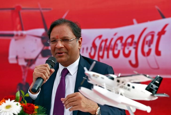 India's SpiceJet to give hiring preference to employees of Jet Airways: Chairman