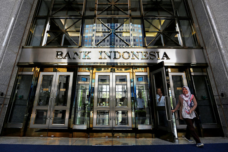 Indonesia central bank seen holding key rate now, cutting it later this year: Reuters poll