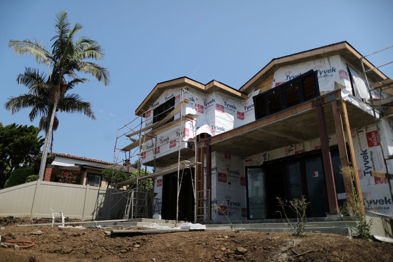 U.S. existing home sales fall more than expected in March