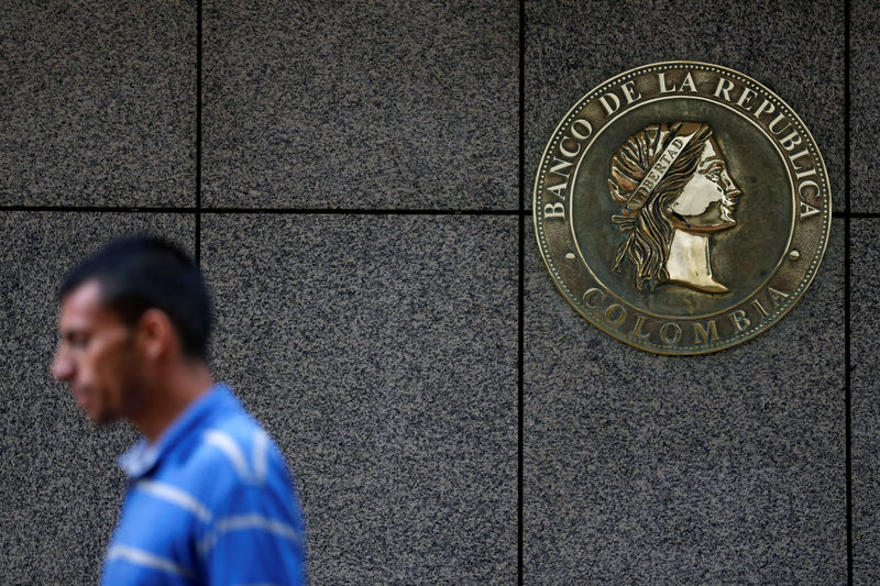 Colombia central bank likely to hold rate until September - analysts