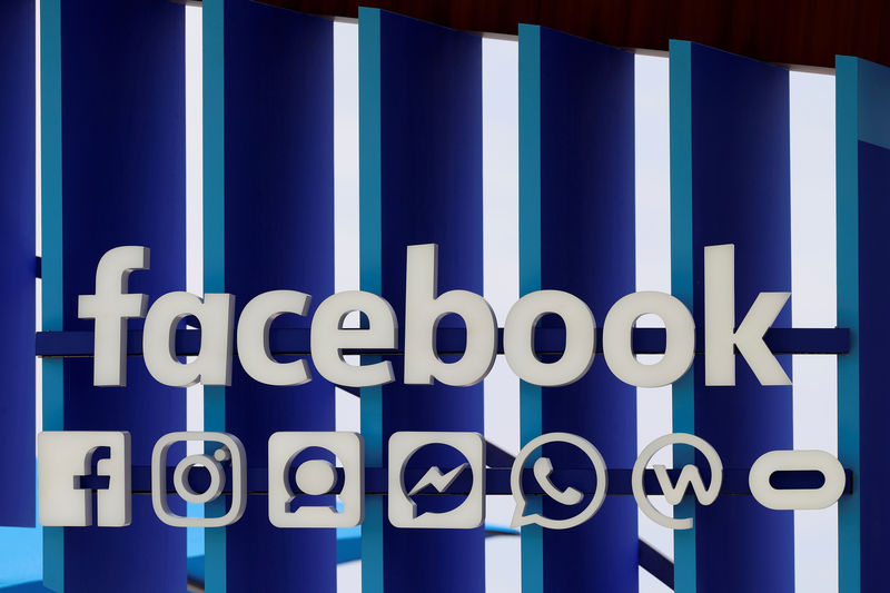 Facebook hires State Department lawyer as general counsel