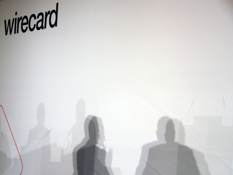 Wirecard hakt Singapur-Affäre ab und setzt auf Wachstum