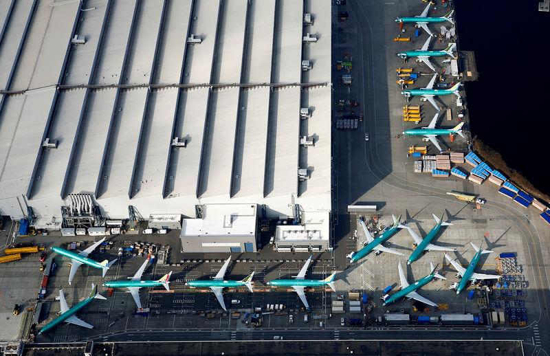 Norwegian rechnet mit Freigabe der 737 MAX Ende August