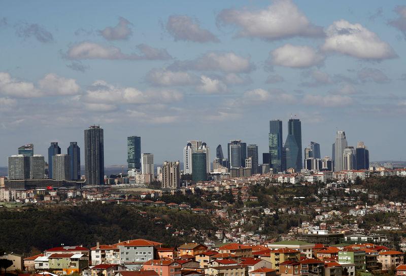Türkische Notenbank hält Zins konstant - Erhöhung kein Thema mehr
