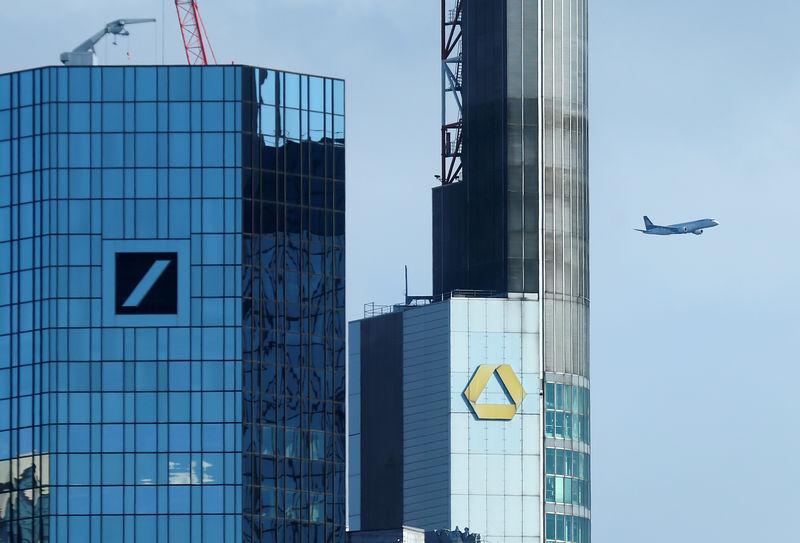 Fracaso de fusión de Deutsche y Commerzbank acaba con ambiciones de Alemania