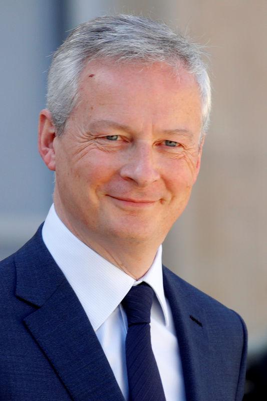Frankreich will geplante Steuersenkung durch Einsparung finanzieren