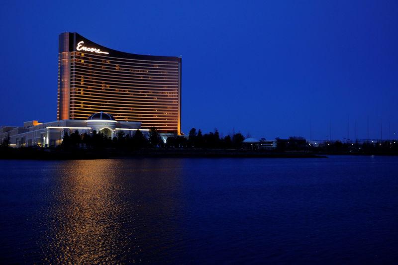 Wynn Resorts keeps Massachusetts gaming license with $35 million fine