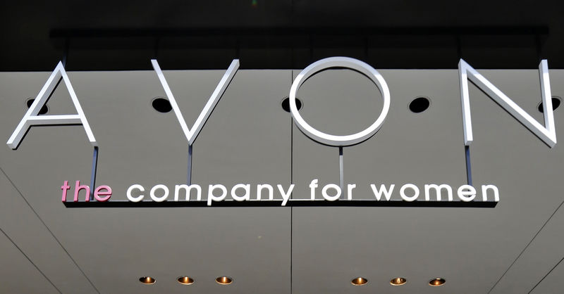 Avon Products revenue miss as sales reps drop for tenth straight quarter