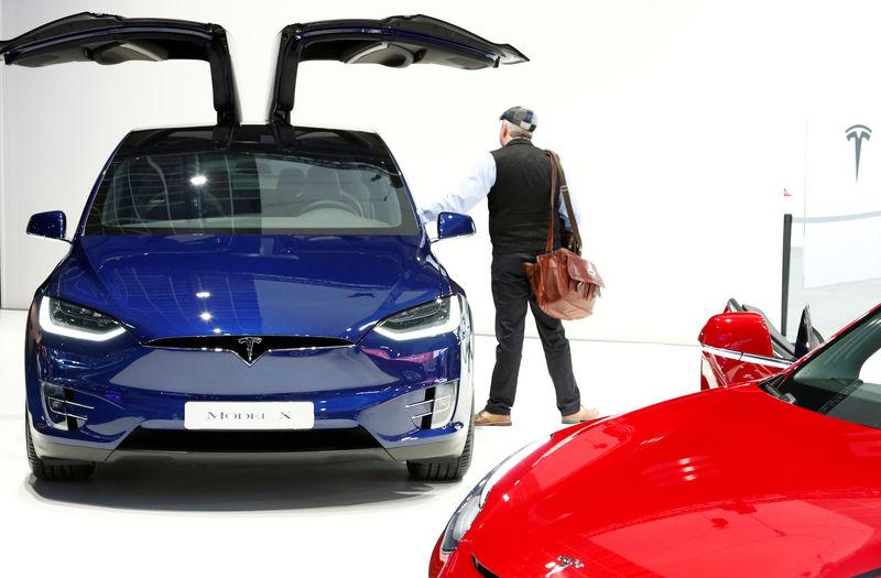 Tesla ends 'Spartan diet' and seeks $2.3 billion to fund expansion