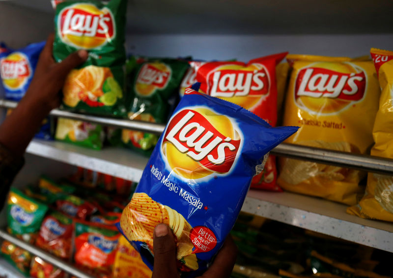 Pepsi withdraws Indian potato farmer lawsuits after political pressure