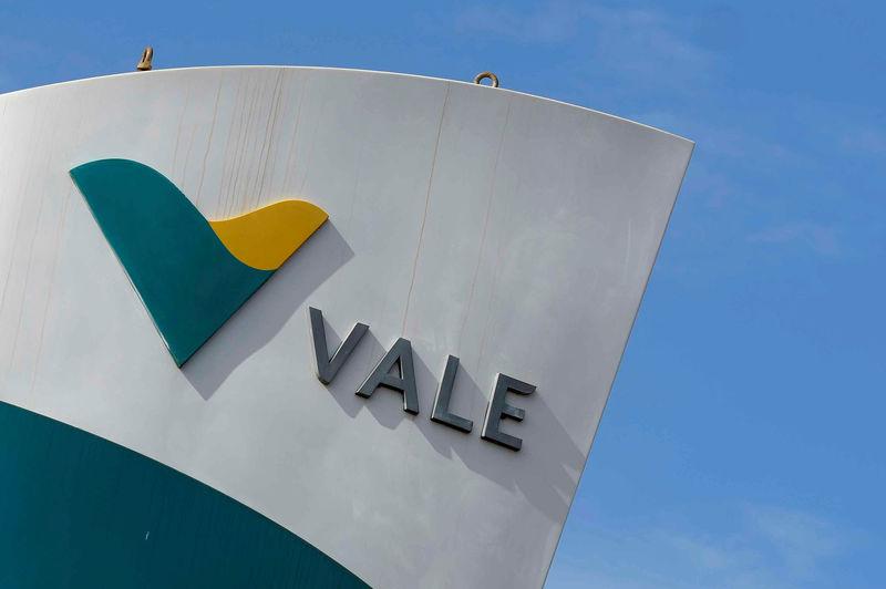 Brazil's Vale asks court for inspection firm documents on burst dam