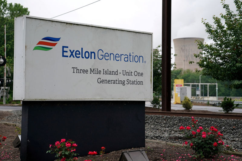 Exelon to close Pennsylvania Three Mile Island nuclear plant in September