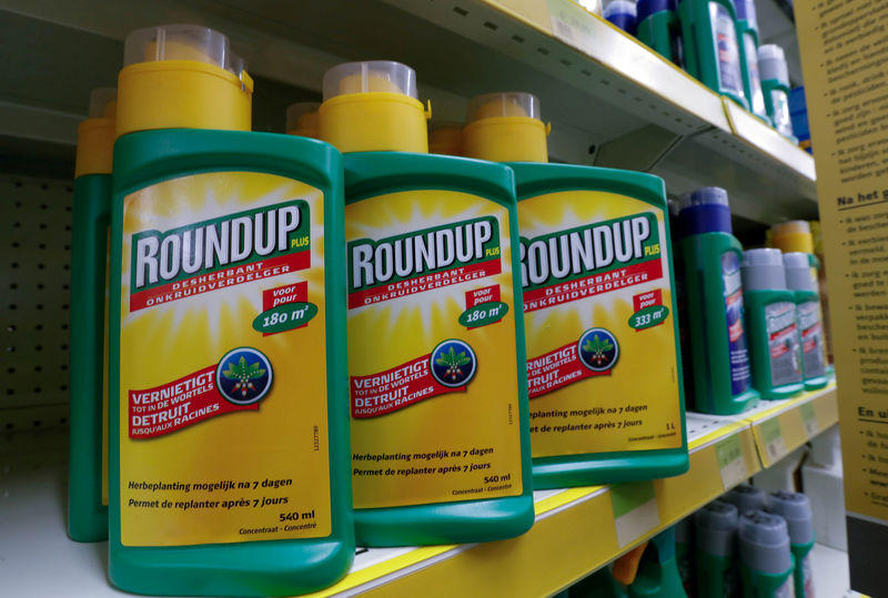 Bayer says won't tolerate unethical behavior as France probes Monsanto file