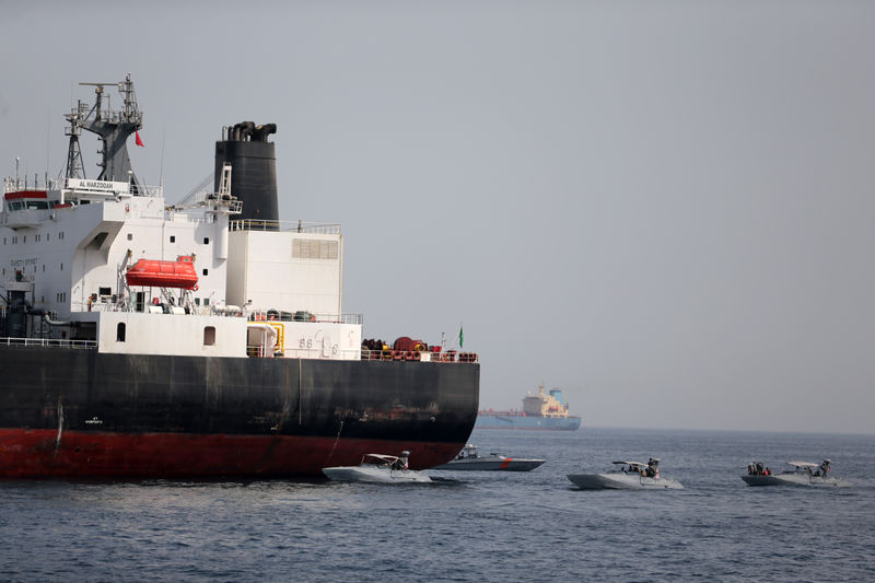 Saudi Arabia says oil facilities outside Riyadh attacked