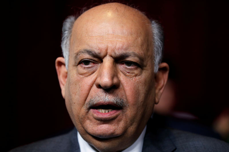 Iraq has contingency plans in case Iran gas imports halted: minister