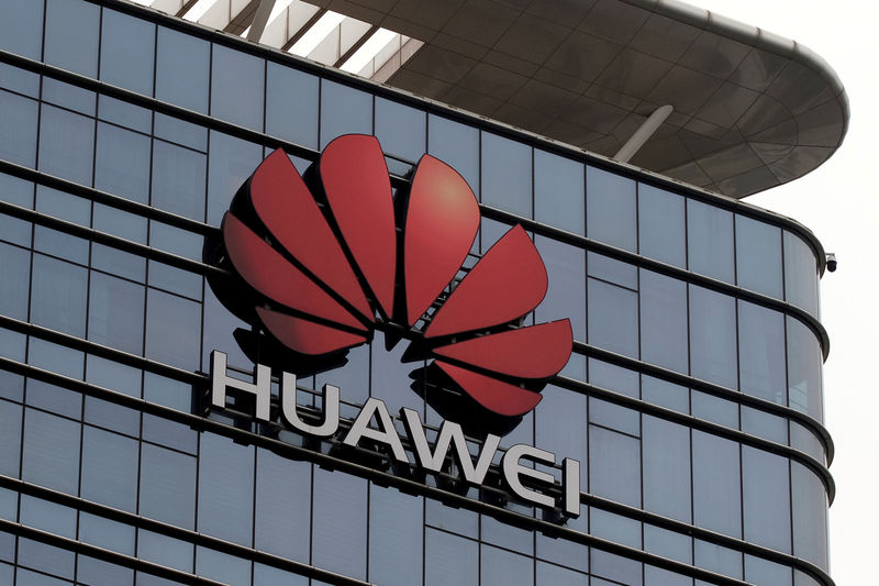 Huawei is a risk so Britain must change course on 5G, ex-MI6 spymaster says