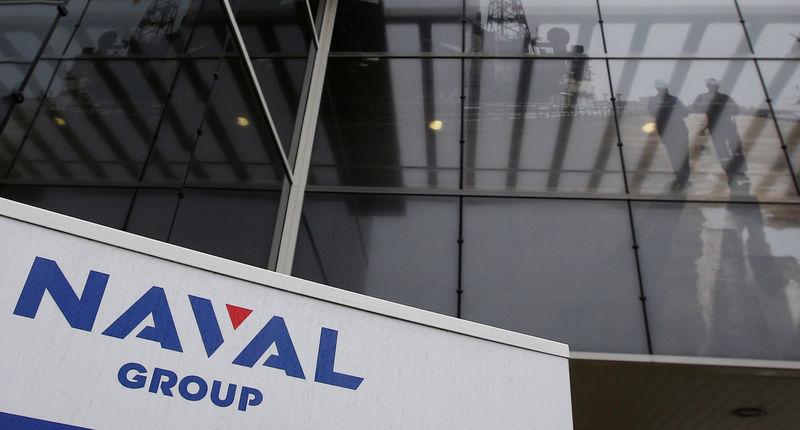 Zeitung - Franzosen bringen sich für Thyssen-Werftentochter in Stellung