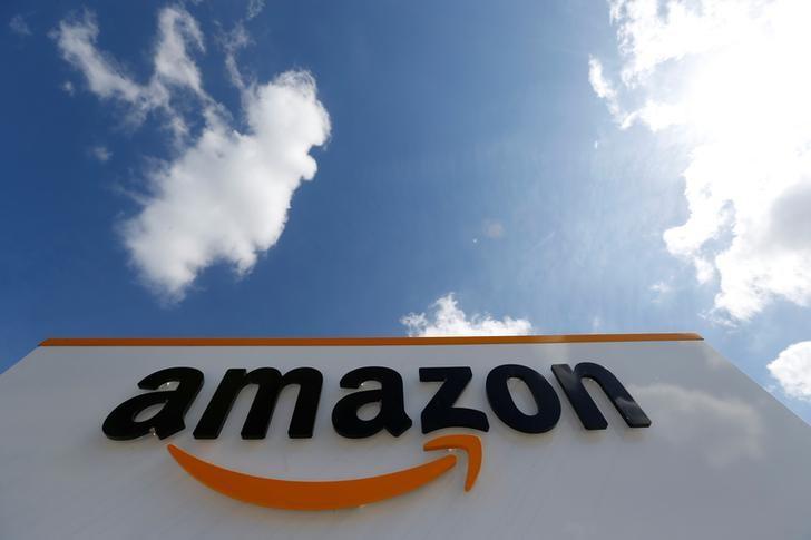 Amazon steigt bei Lieferdienst Deliveroo ein - Rivalen unter Druck