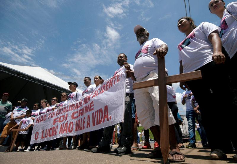 Minenbetreiber - In Brasilien droht ein zweiter Dammbruch
