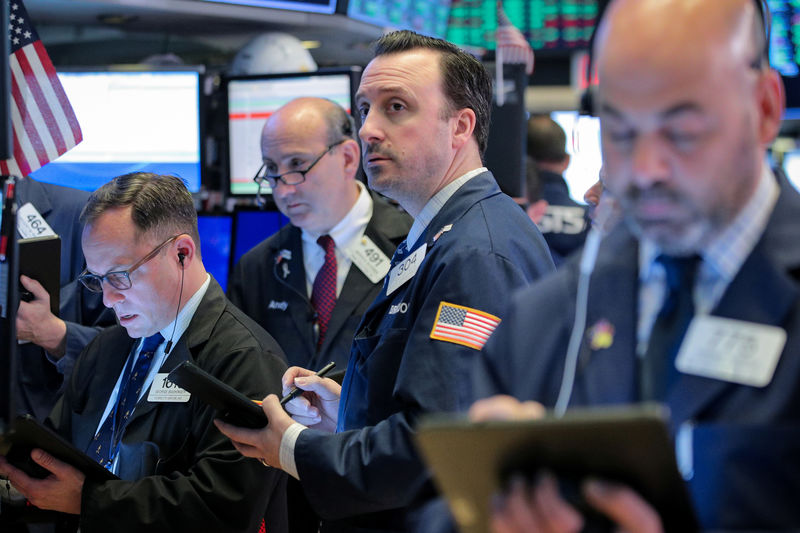 Wall Street voit rouge, le commerce USA-Chine inquiète