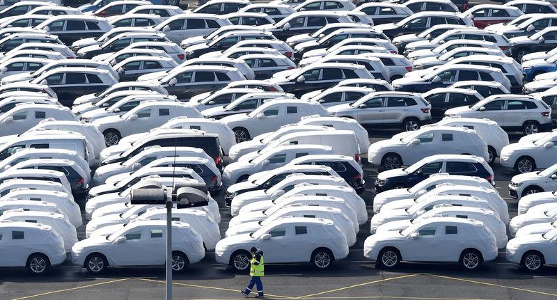 Mehr Zeit für Verhandlungen über Autozölle - VDA reagiert erleichtert
