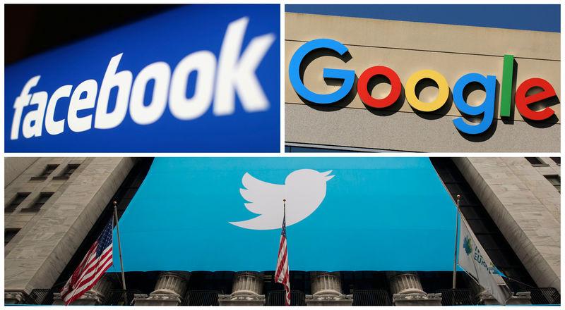 """EU - Google, Facebook und Twitter tun nicht genug gegen """"Fake News"""""""