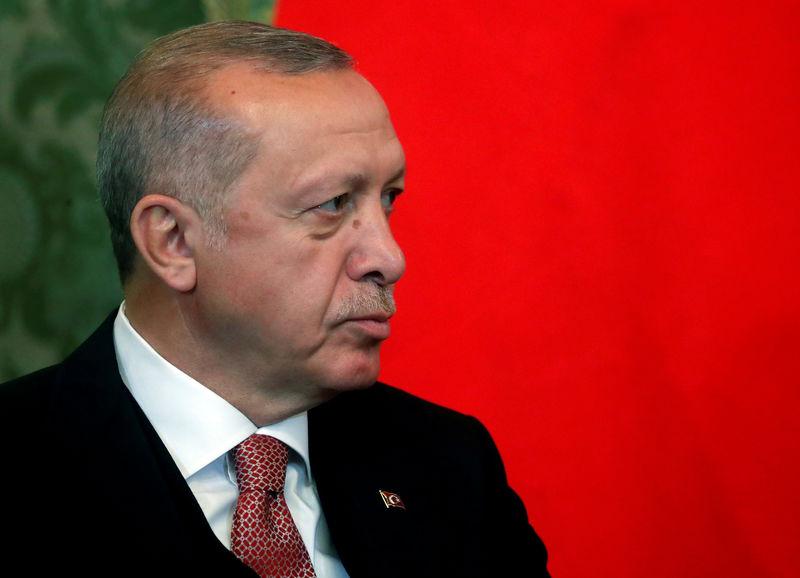 Erdogan: West's economic manipulation will be thwarted after Istanbul vote re-run