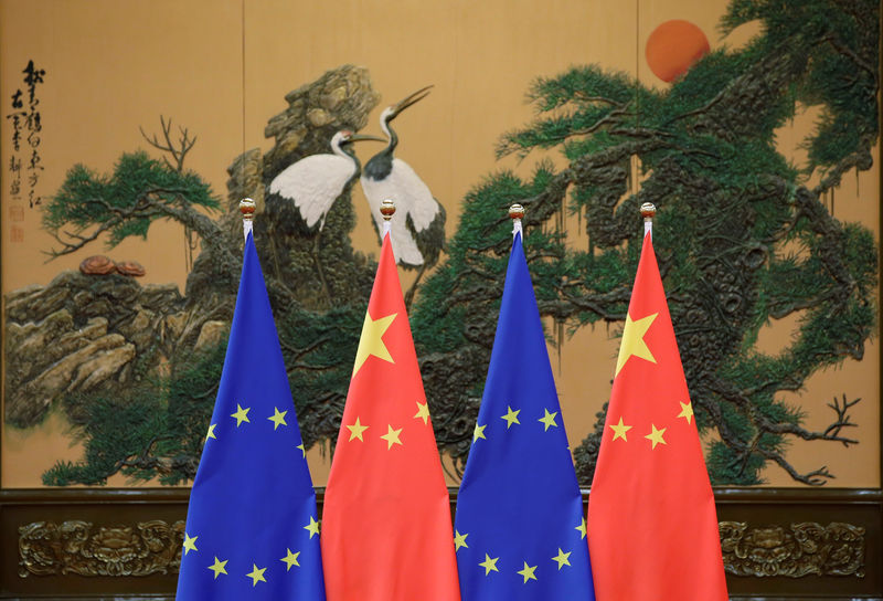 China and European Union sign landmark aviation deal - Chinese state media
