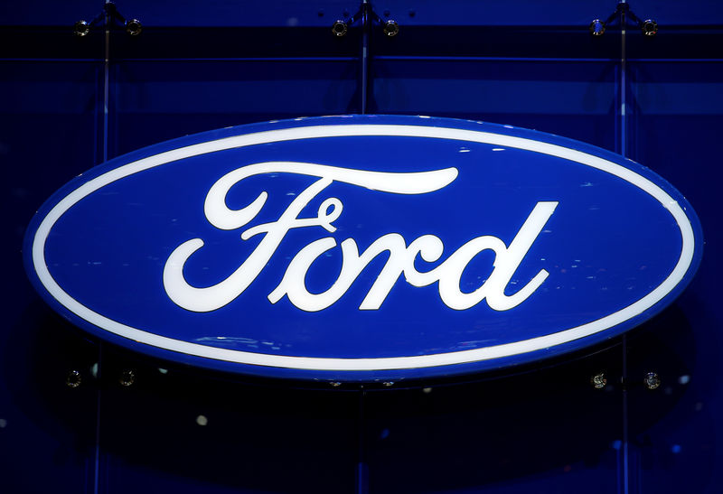 Ford Motor Co cutting about 10% of global salaried workforce