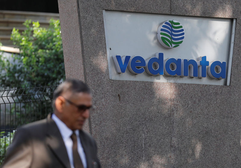 Zambia seeks 'divorce' from Vedanta over alleged mining breaches