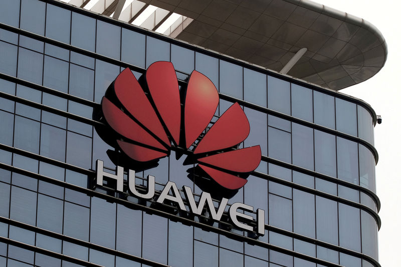 U.S. eases some restrictions on China's Huawei to keep networks operating
