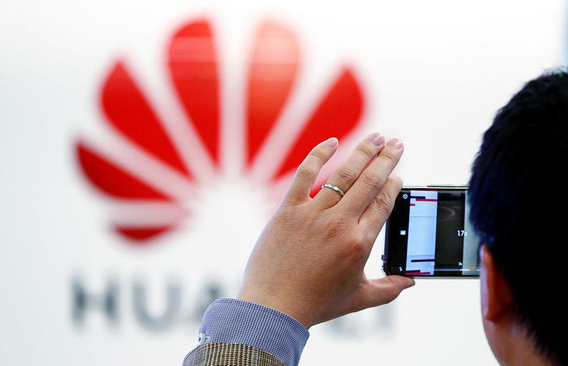 US-Regierung gewährt Huawei Aufschub von 90 Tagen
