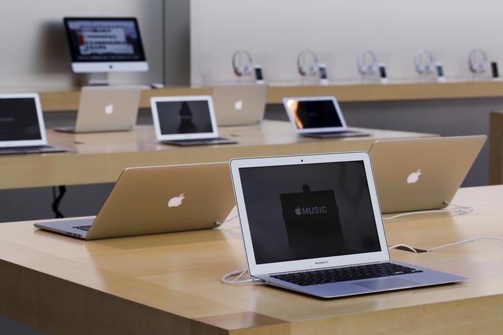 Apple expands keyboard repairs to newer models of MacBook