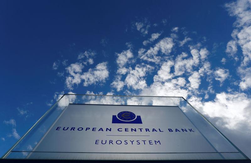 EZB-Währungshüter sorgen sich um Konjunktur im Euro-Raum
