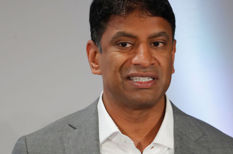 Novartis CEO sees chance to accelerate profit margin target