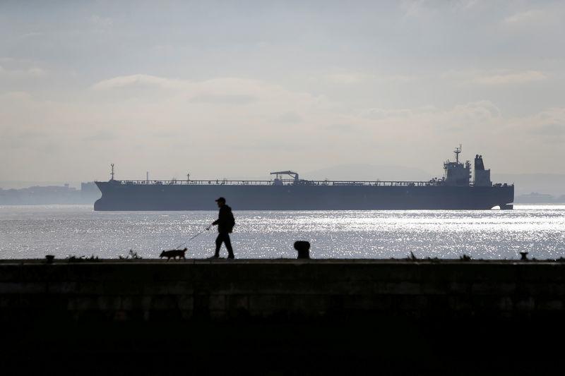 Exclusive: Operator of Venezuelan PDVSA's fleet seeks to detain tankers: document, sources