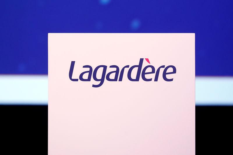 Lagardère finalise la cession de son pôle télévision à M6