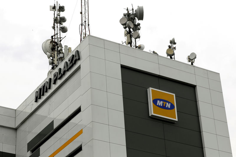 MTN Nigeria listing being investigated by Nigerian financial crimes agency