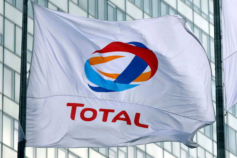 Algeria to block Total from buying Anadarko's Algerian assets - minister
