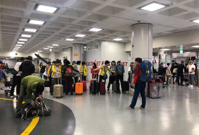Budget airlines the flavor of South Korean aviation market, Jeju travel booms