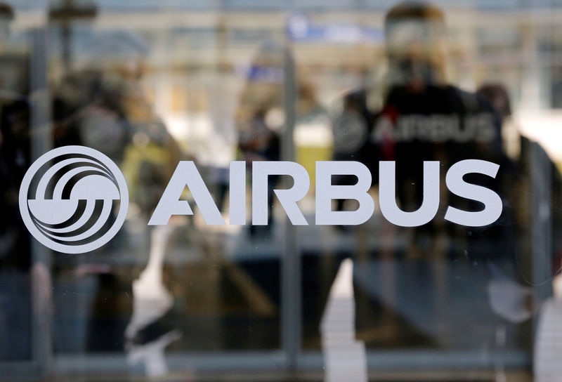 Airbus urges airlines to pressure Boeing over subsidy row
