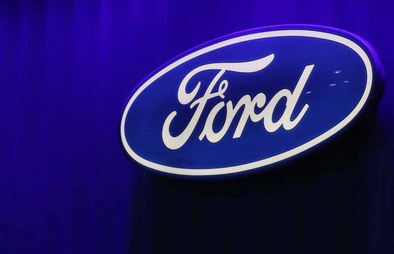 Ford to close engine plant in Wales in latest blow to UK car sector