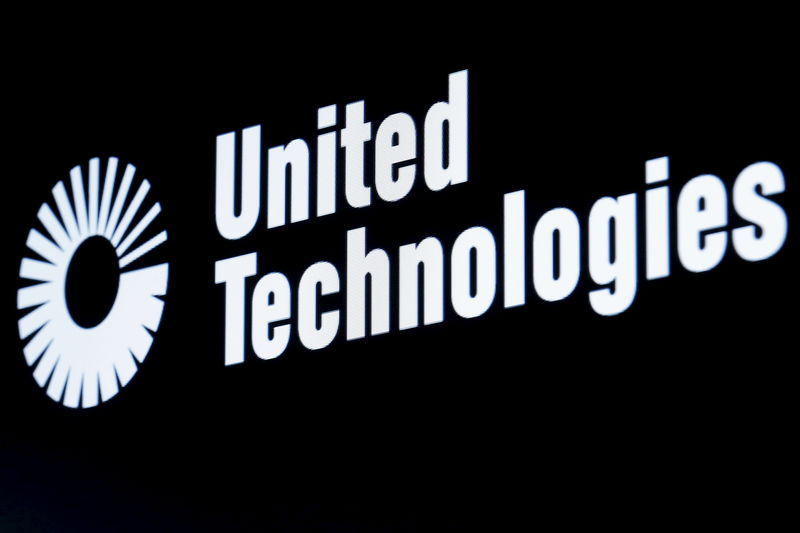 United Technologies nears deal to merge aerospace unit with Raytheon: source